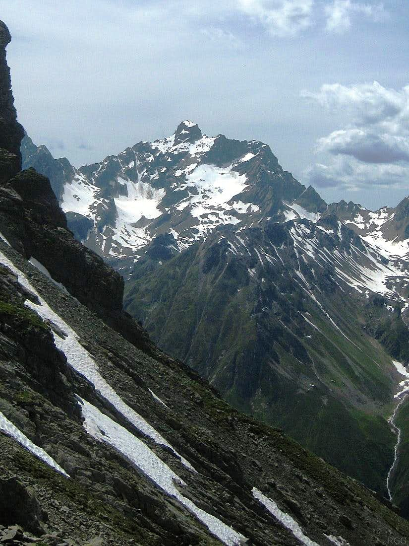 Verpeilspitze (3423m)