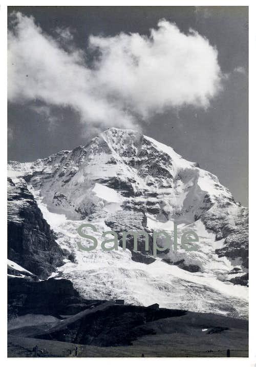 Vintage Alps Images