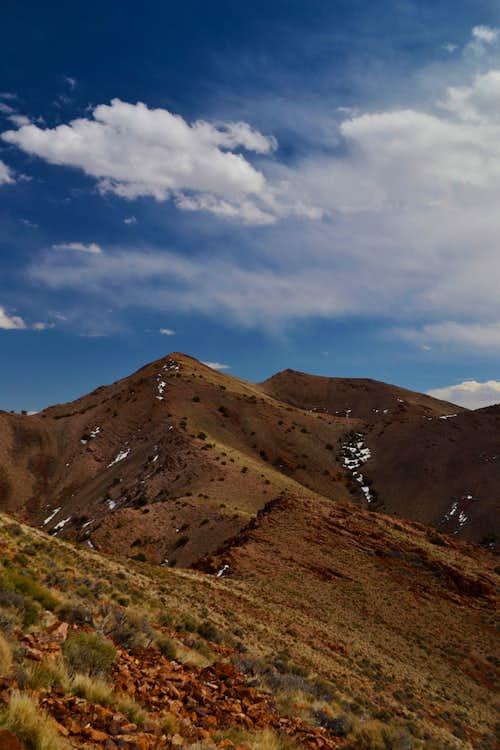 Drum Mountains HP