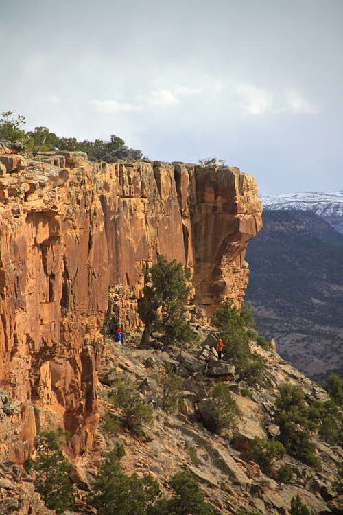 Dry Creek Crags