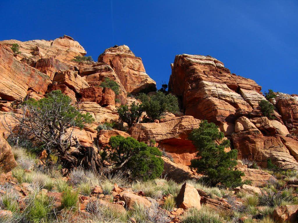 Cowboy Ridge