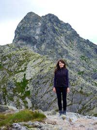 Towards Świnica