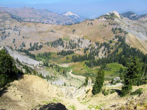 Little Elk Peak