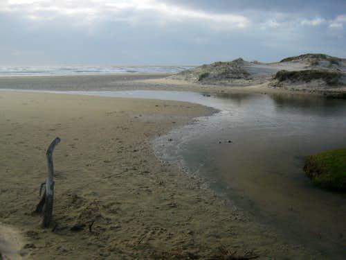 Aguas Dulces, Uruguay