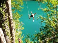 The Fu - Rope Swing