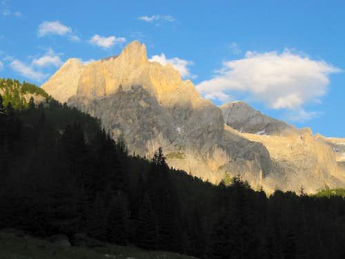 Sasso Vernale (3058m)