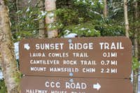 Sunset Ridge Trail