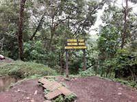kilimanjaro - Machame Route In The Rainy Season