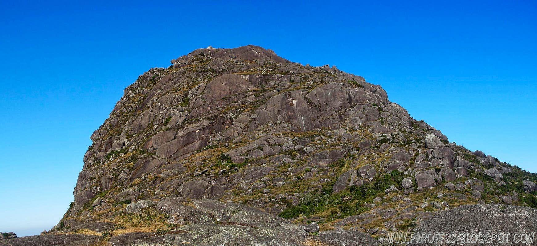 Itaguare Peak