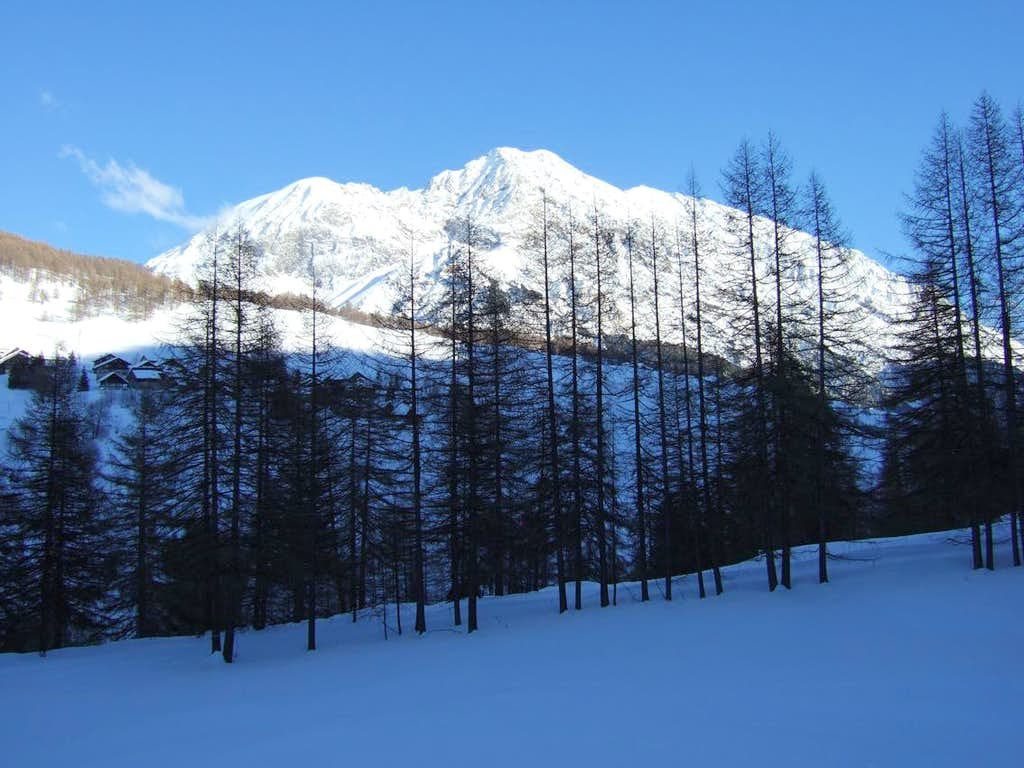 Valle di Thures