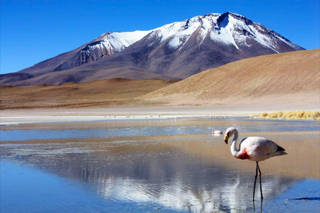 Callejón Cañapa, Bolivia Aug 2012