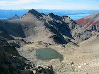 Cerro Tres Reyes - Third Summit