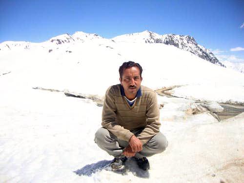 Afzal Muhammad