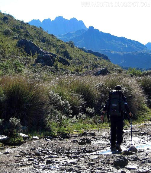 Itatiaia National Park in images