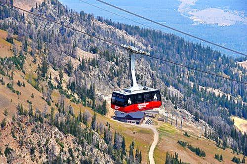 Jackson Hole Tramway