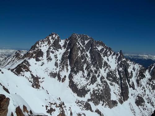 Silver Star Peak