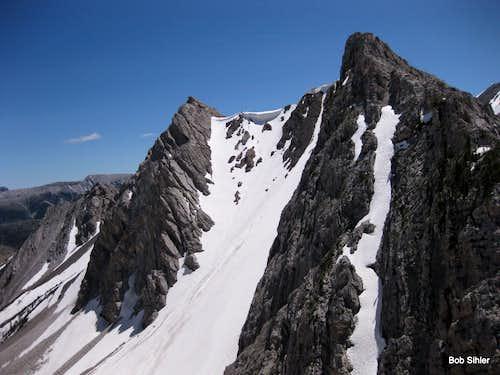 Peak 8466