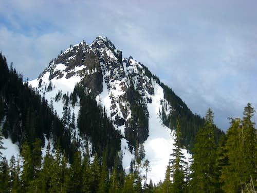 Lane Peak