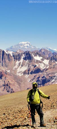 "Aconcagua, Ameghino, and the ""Hitch Rider Astronaut"""
