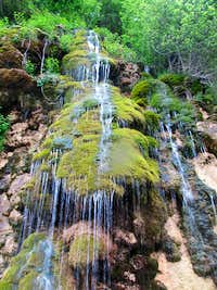 AbPari(Water Fairy) Waterfall