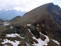 Monte Iverta & Loch of Hours