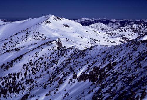 Kennedy Mountain