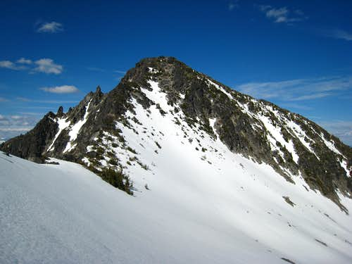 Eightmile Mountain