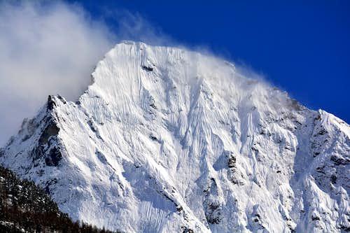 M. EMILIUS Marathon ...  Himalayan North Wall