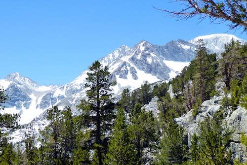 Mt Dade