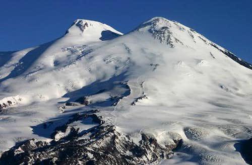 From Stavanger to Mount Elbrus