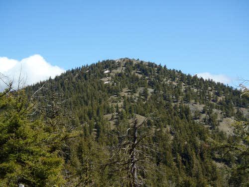 Fawn Peak