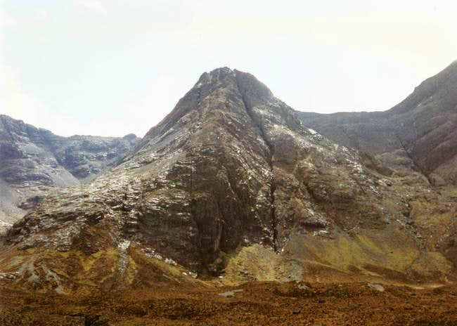 A picture of Sgurr an...