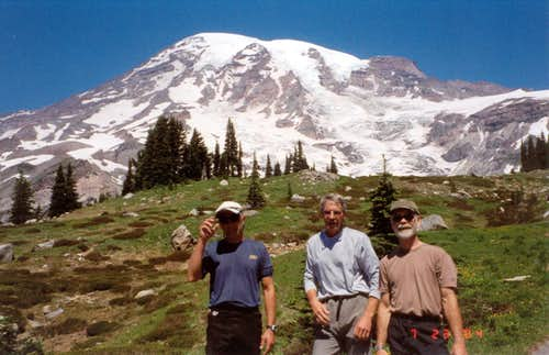 mount rainier single men Listings in videographers, gifts and men's clothing near mount rainier as the system works without a central repository or single administrator.