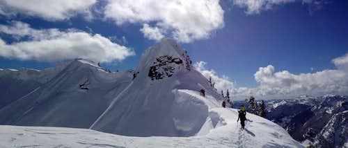 Kendall Peak