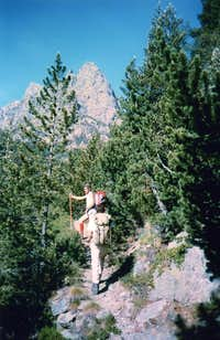 Ascending to Iverta s Frozen Loch & Loadmines 1987
