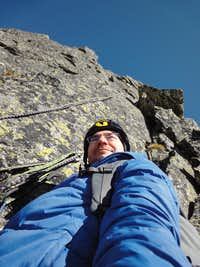 Volia veza - High Tatras