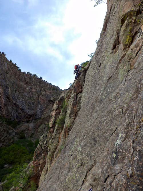 3rd pitch of The Dragon Tooth