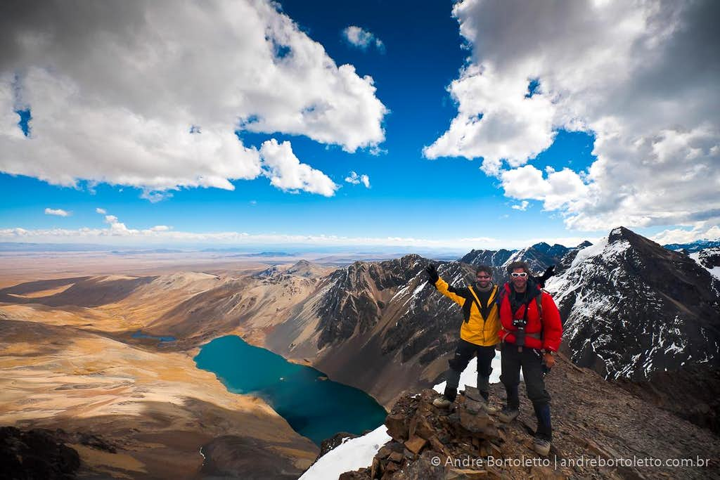 Austria Peak Summit