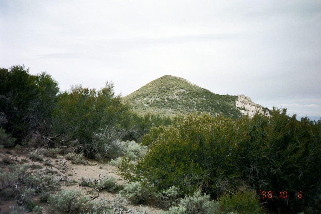Kawich Peak
