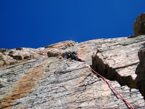 Jeff leading pitch 3