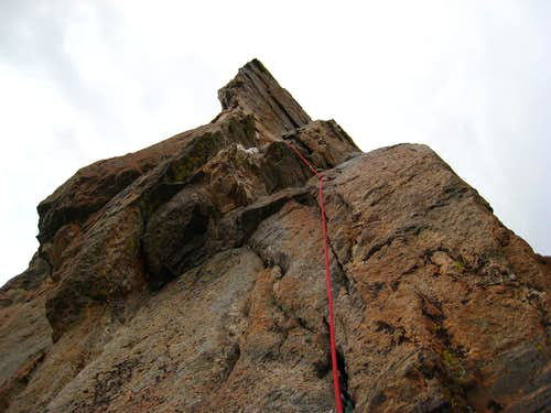 Jeff leading pitch 7