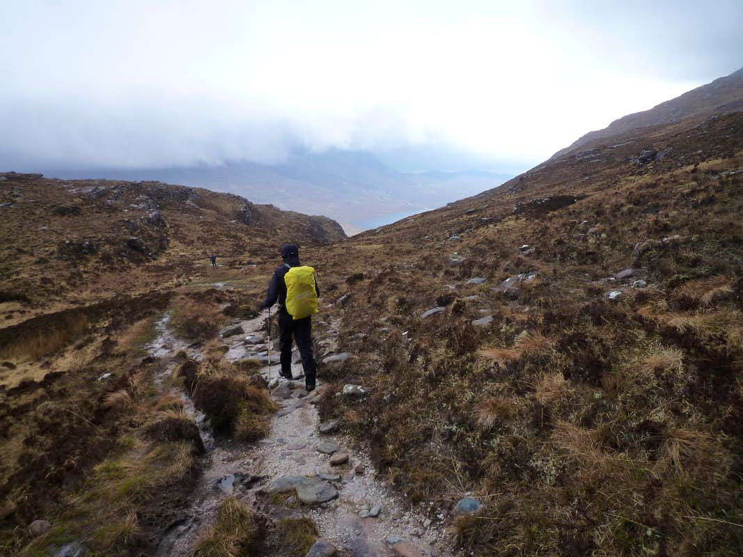 Bothy route