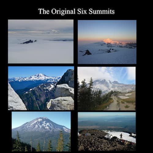 Six Summits