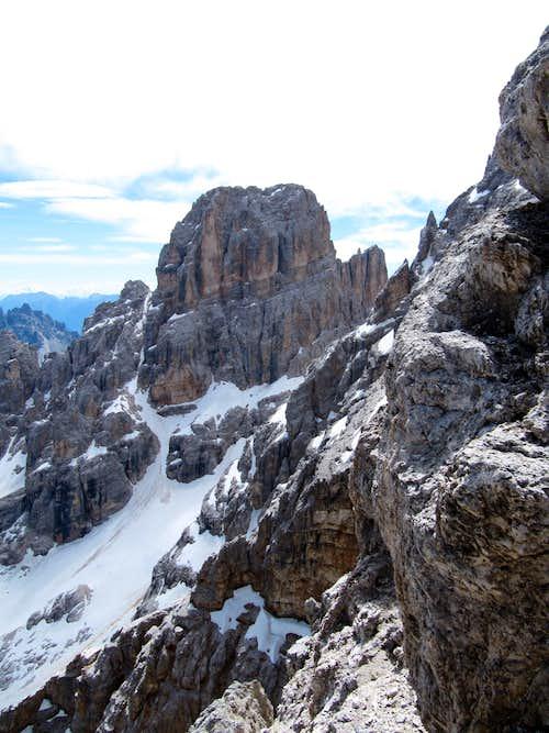 Cristallo (3221m)