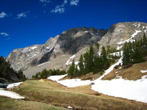 Silver Run Peak