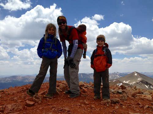 Redcloud Summit