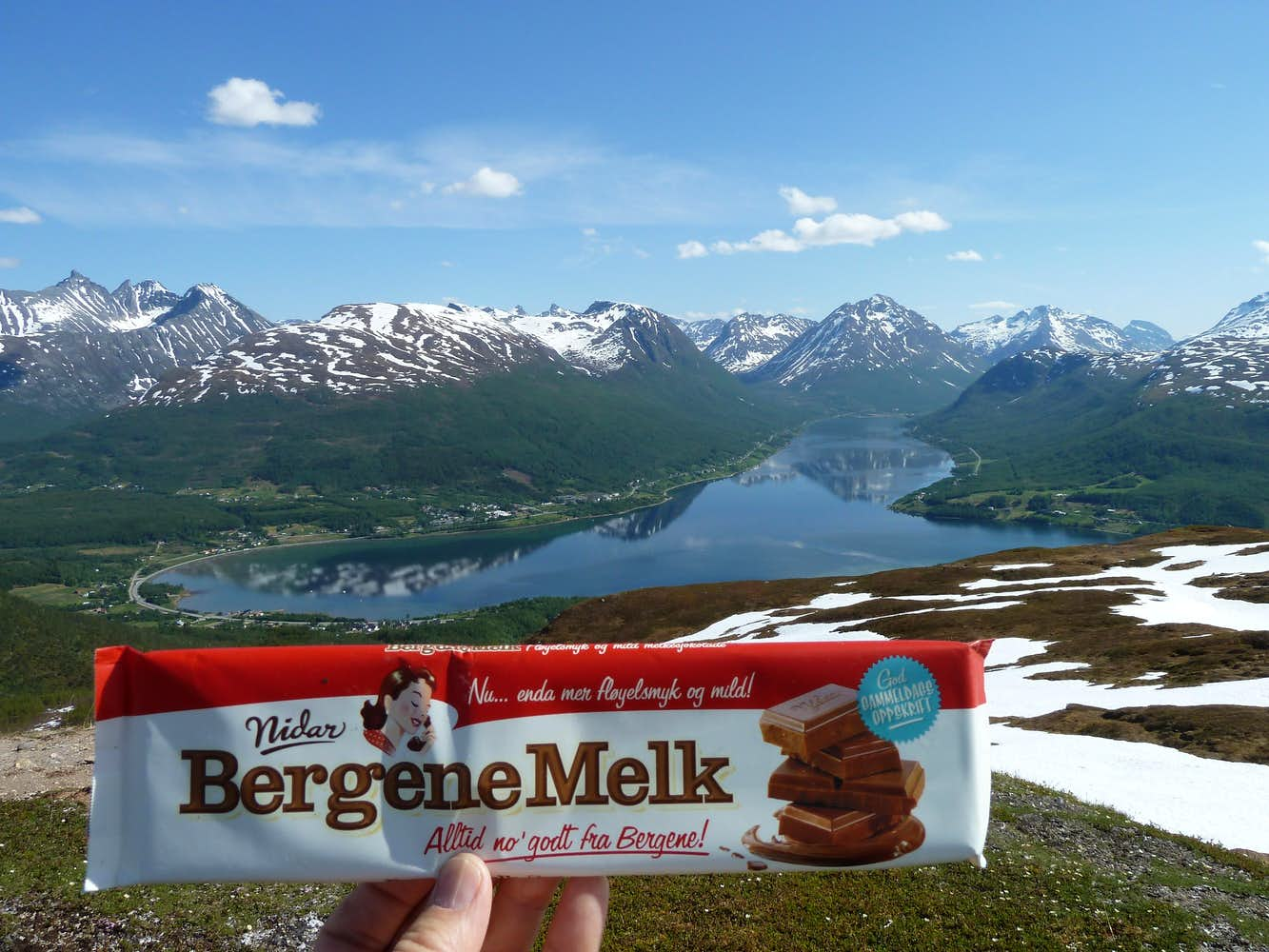 Mountains, Fjords, Chocolate: 3 best things about Norway : Photos