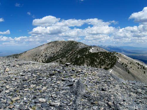 Pearl Peak