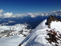 Muir Peak Southeast Summit