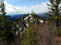 Roughhouse Mountain
